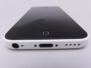 iPhone 5 c 16 GB liberado de fabrica