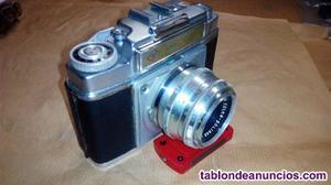Camara fotografica agfa para coleccionista
