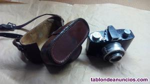 Camara fotografica antigua para coleccionista