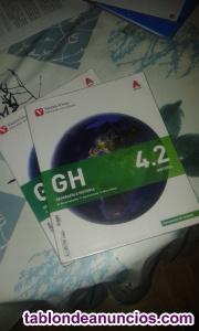 Geografía e historia 4 ° eso