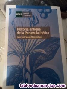 Grado geografía e historia: historia antigua de la