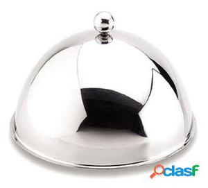 Lacor Cubreplatos Inox 28 Cm