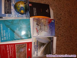 Libros uned acceso +25