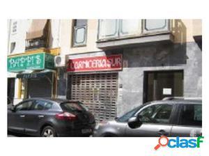 Local comercial en calle Conde López Muñóz en Huelva