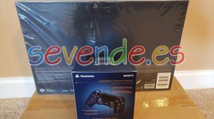 NUEVA Sony PlayStation 4 Pro 500 Million Cons
