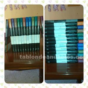 Vendo 12 tomos de enciclopedias marca larousse