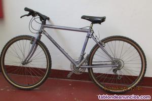 Bicicleta montaña peugeot 80 euros