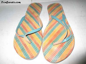 Sandalia de piel n37