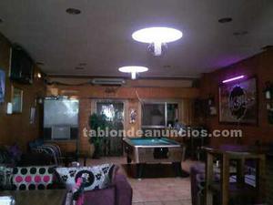 Cafe bar teteria en roquetas de mar