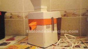 Sevende licuadora - secadora de ropa