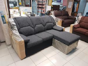 Sofá chaiselongue nuevo por estrenar modelo Manhattan 260€