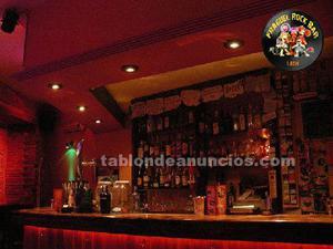Traspaso bar-pub en el barrio humedo