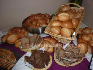 Traspaso o venta de panadería