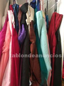 Urge vender 100 vestidos de ceremonia todos nuevos y de