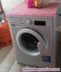 Vendo lavadora y cocina a gas