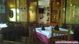 Venta de bar-restaurante con vivienda