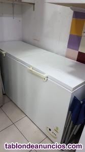 Venta de maquinaria de heladeria
