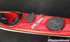 Venta kayak
