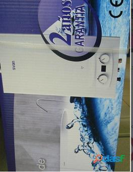 Calentador de agua de gas nuevo 10 litros minuto