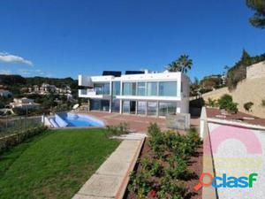 Casa-Chalet en Venta en Benissa Alicante