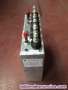 Condensador general electric
