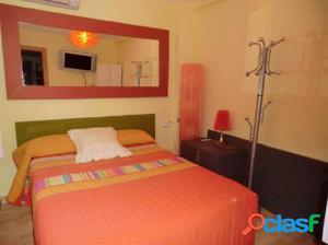 Coqueto apartamento en el centro de Benidorm