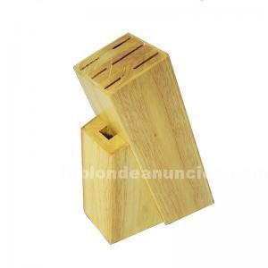 Lote soporte madera