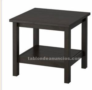 Mesa y sillas de salon nuevas