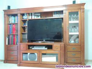 Mueble salón aparador televisión