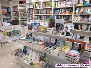 Muebles de librería papelería