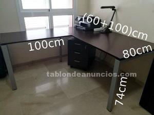 Muebles de oficina/despacho/estudio