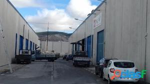 Nave Industrial en el Parque Empresarial Iliberis,