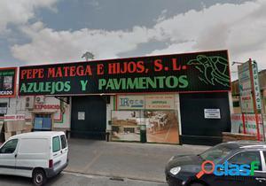 Nave en Polígono El Pino