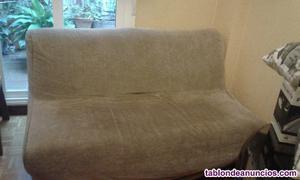 Se vende, sofa cama, mueble cama, freidora s/aceite