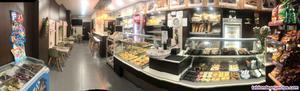Traspaso panaderia cafeteria