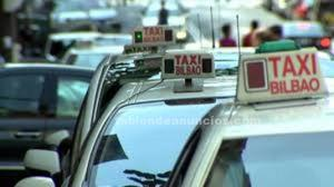 Urge vender licencia taxi bilbao