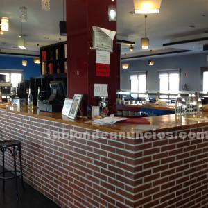Vendo instalaciones completas para restaurante