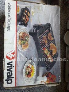 Vendo parrilla (grill) eléctrica marca vivalp