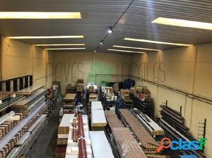Venta de Nave Industrial en Pinto, en el Polígono