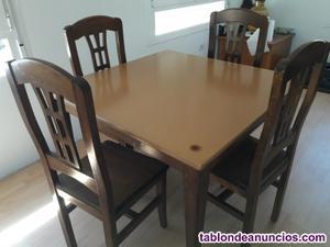 Venta de mobiliario hosteleria