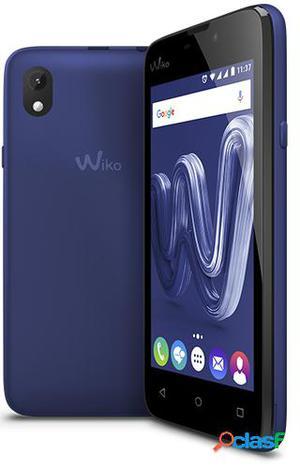 """Wiko Sunny Max 10,2 cm (4"""") 0,5 GB 8 GB SIM doble Negro,"""
