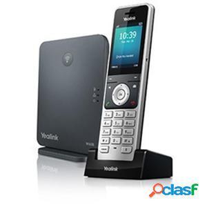 Yealink Telefono Ip Dect W60P, original de la marca Yealink