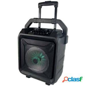Altavoz approx monster party lite - 45w - fm - usb/sd - bt