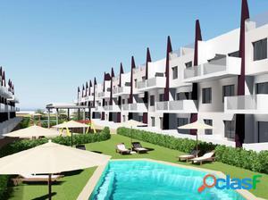 Apartamentos vistas de mar Torre de la Horadada