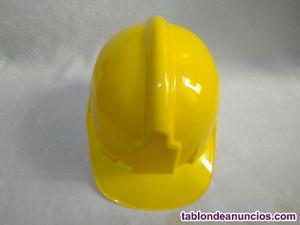 Casco protección marca jar homologado
