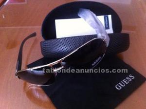 Gafas de sol guess originales, nuevas con etiquetas y funda