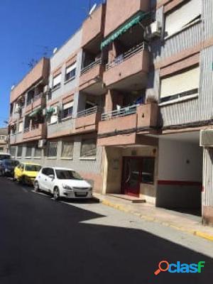 Gran oportunidad de piso en Alguazas con plaza de garaje y