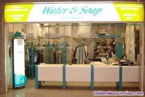 Ofrezco servicios de lavanderia