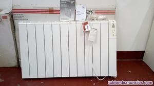 Radiador a estrenar, emisor de calor seco s&p