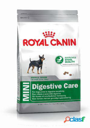 Royal Canin Pienso Mini Digestive Care 2 KG